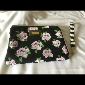 Betsey Johnson Tablet Purse